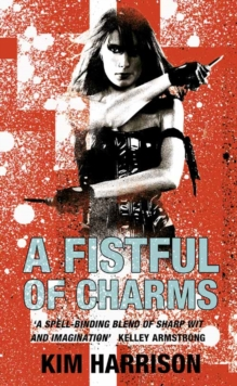 A Fistful of Charms, EPUB eBook