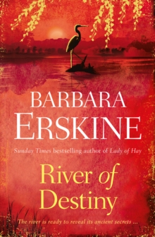 River of Destiny, Paperback Book