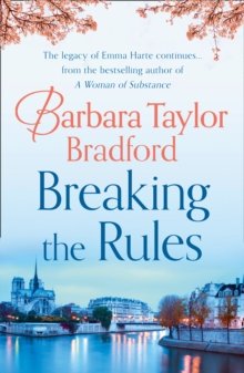 Breaking the Rules, Paperback / softback Book