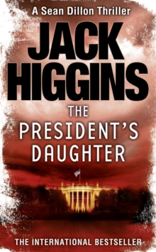 The President's Daughter, Paperback / softback Book