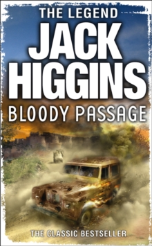 Bloody Passage, Paperback / softback Book