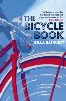 The Bicycle Book, Paperback Book
