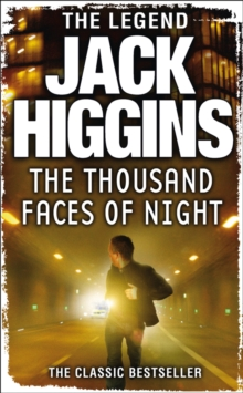 The Thousand Faces of Night, Paperback / softback Book