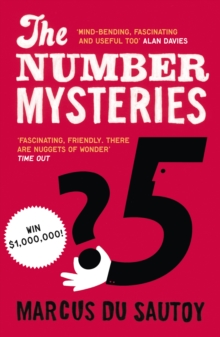 The Number Mysteries : A Mathematical Odyssey Through Everyday Life, Paperback / softback Book