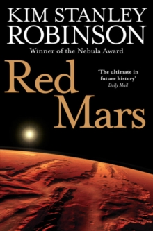 Red Mars, Paperback / softback Book