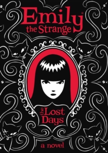 Lost Days, Hardback Book