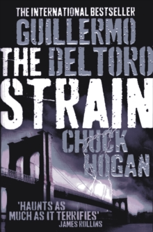 The Strain, Paperback Book