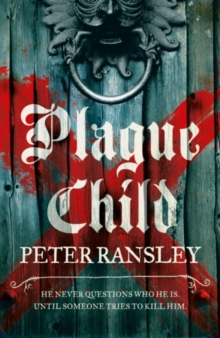 Plague Child, Paperback Book