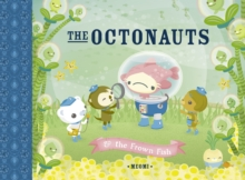 The Octonauts and the Frown Fish, Paperback Book