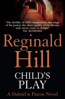 Child's Play, Paperback Book