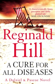 A Cure for All Diseases, Paperback / softback Book