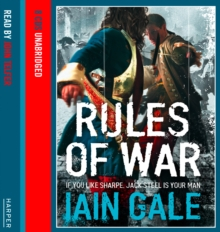 Rules Of War, eAudiobook MP3 eaudioBook