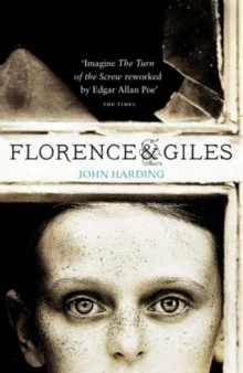 Florence and Giles, Paperback Book