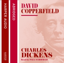 David Copperfield, eAudiobook MP3 eaudioBook