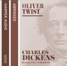 Oliver Twist, eAudiobook MP3 eaudioBook