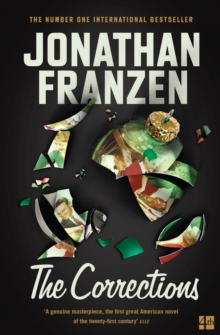 The Corrections, EPUB eBook