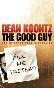 The Good Guy, EPUB eBook
