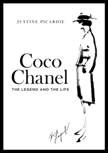 Coco Chanel : The Legend and the Life, Paperback Book