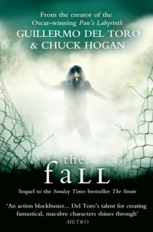 The Fall, Paperback / softback Book