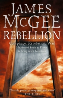 Rebellion, Paperback / softback Book