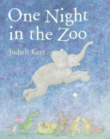 One Night in the Zoo, Paperback Book