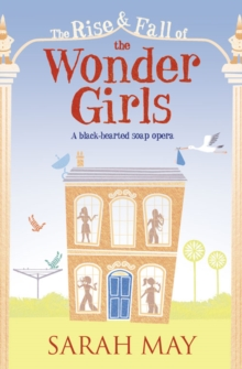 The Rise and Fall of the Wonder Girls, Paperback Book