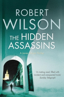 The Hidden Assassins, Paperback / softback Book
