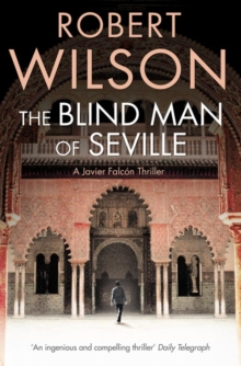 The Blind Man of Seville, Paperback / softback Book