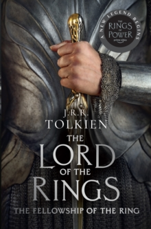 The Fellowship of the Ring (The Lord of the Rings, Book 1), EPUB eBook