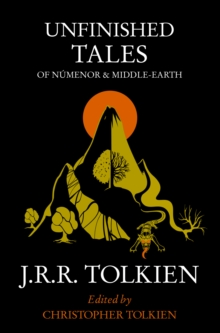Unfinished Tales, EPUB eBook