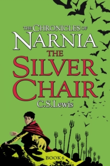 The Silver Chair, Paperback Book
