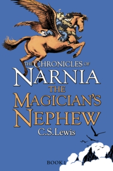 The Magician's Nephew, Paperback Book