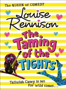 The Taming of the Tights, Paperback Book