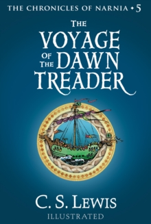 The Voyage of the Dawn Treader, EPUB eBook