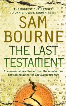 The Last Testament, EPUB eBook
