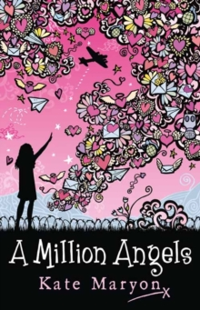 A Million Angels, Paperback Book