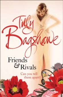 Friends and Rivals, Paperback Book