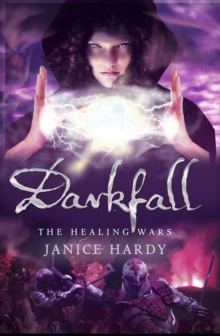 Darkfall, Paperback Book