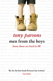 Men from the Boys, Paperback Book