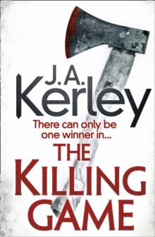 The Killing Game, Paperback Book