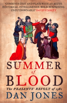 Summer of Blood: The Peasants' Revolt of 1381, EPUB eBook