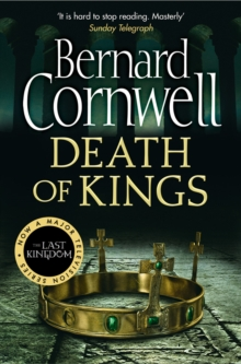 Death of Kings, Paperback Book