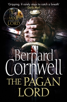 The Pagan Lord (The Last Kingdom Series, Book 7), EPUB eBook