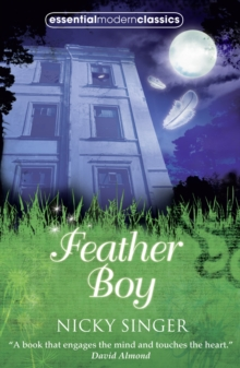 Feather Boy, Paperback Book