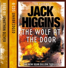 The Wolf at the Door (Sean Dillon Series, Book 17), eAudiobook MP3 eaudioBook