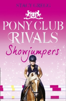 Showjumpers, Paperback Book