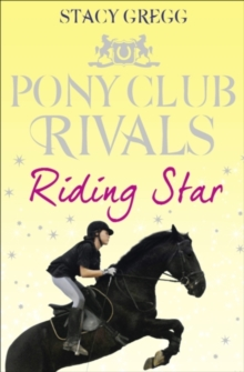 Riding Star, Paperback Book