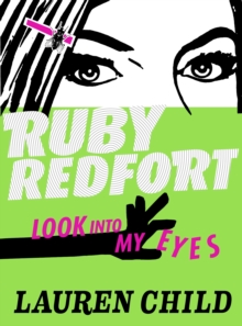 Look into My Eyes, Hardback Book