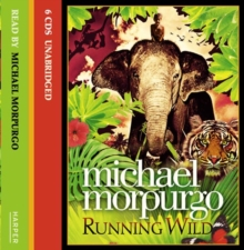 Running Wild, CD-Audio Book
