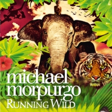 Running Wild, eAudiobook MP3 eaudioBook